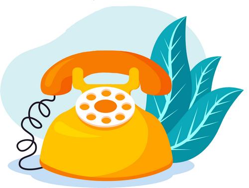 Contact 1 - تماس با ما